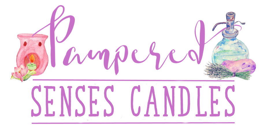 Pampered Senses Candles